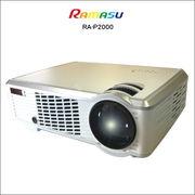 LEDホームプロジェクター RA-P2000