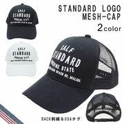 帽子 メンズ レディース キャップ メッシュキャップ ベースボールキャップ 刺繍 ロゴ キーズ Keys
