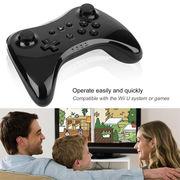 ゲームパッド WiiU ワイヤレスコントローラ Bluetoothゲームコントローラジョイステ 送料無料