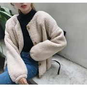 コート 大人気 秋冬 レディース 長袖 ジャケット カジュアル 2colors