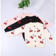 ★新品★韓国風★キッズ服★キッズトップス★カジュアル 親子服 スウェット セーター