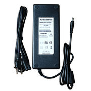 電源アダプター AC/DC 144W アダプター 出力12VDC 12A 交流から直流へ PSE認証
