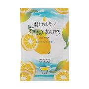 入浴剤 リッチバスパウダー・瀬戸内レモンの香り(1点よりお仕入可) /日本製