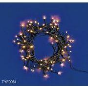 <AMANO>【クリスマス】【LEDスーパーブライト80球】3種