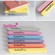 sunshineシリーズ ストレート スポンジ バッファ 100/180