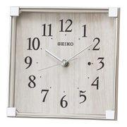 (インテリア・バラエティ雑貨)(インテリア時計)セイコー 電波置時計 BZ237A