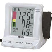 タニタ 上腕式デジタル血圧計 BP221PR