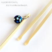竹製耳かきパーツ //チャームをつけてオリジナル耳かきが作成出来ます//