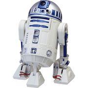 スター・ウォーズ アクションクロック R2-D2 8ZDA21BZ03