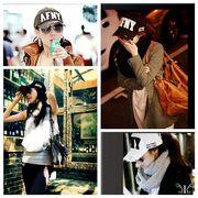 【即納618529】大きいサイズ AFNY ユーズド加工 コットン キャップ 帽子 男女兼用 CAP