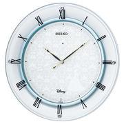 SEIKO セイコー 掛け時計 シンデレラ 電波 アナログ 金属枠 FS503W