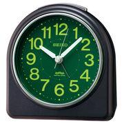 SEIKO セイコー 目覚まし時計 スタンダード 置き時計 KR332K