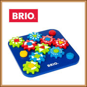 BRIO(ブリオ)歯車パズル