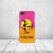 【ブルース・ブラウンフィルム】iPhone7 & 8ケース・The Endless Summer (エンドレスサマー)・スタンダード