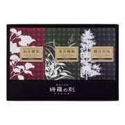 (石鹸・洗剤)(入浴剤)薬用入浴剤 綺羅の刻ギフト KRA-15