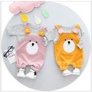 子供服 スーツ 2018 春 新しい 子供服 工場 子供 クマ