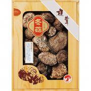 国産原木乾椎茸どんこ(95g)