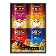 (食品)(コーヒー詰合せ)キーコーヒー ドリップオンギフト KDV-20N