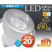 <LED電球・蛍光灯>30W LEDダクトレールスポットライト 光源角度30度