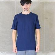 ワッフルサーマルビッグTシャツ 半袖