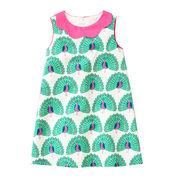 ヨーロッパ向けデザイン高級子供服ブランド W.L. Monsoon キッズワンピース