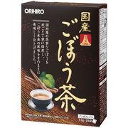 オリヒロ 国産ごぼう茶100% 26袋