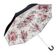 【お仕入れ\12000で送料無料】【2重折畳み傘】9種