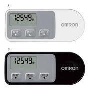 (ヘルシー&ビューティ)(活動量計/歩数計)オムロン ウォーキングスタイル 歩数計 HJ-321