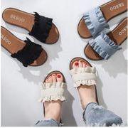 靴★夏新作★人気商品★スリッパ★レディースファッション★サンダル