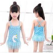 子供水着 キッズ 女の子 水着 ワンピース 温泉 海水浴 可愛い 3色