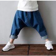 新入荷!!キッズファッション★★キッズ  パンツ★デニムパンツ