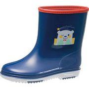 【くまさん】【日本製】【長靴】アサヒR302
