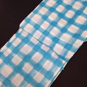 浴衣SALE プレミアム【プレタ】定番浴衣値下げしました。変わり織り(綿紅梅)