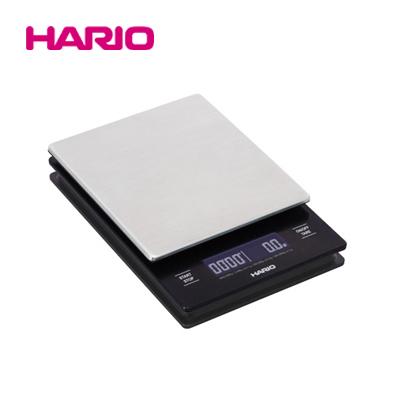 「公式」V60ドリップスケールメタル VSTM-2000HSV HARIO(ハリオ)