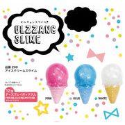 「韓国スライム」アイスクリームスライム