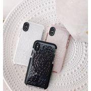 iPhoneXSケース クリアカバー アップル iPhoneXR 軽い ダイヤカット