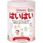 和光堂 レーベンスミルク はいはい 粉ミルク 300g×12缶