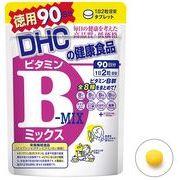 DHC ビタミンBミックス 90日分