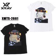 XLAY JEANS エックスレイジーンズ メンズTシャツ