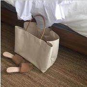 ★新作★  レディース シェルダーバッグ トートバッグ 帆布 キャンバス   デイリー