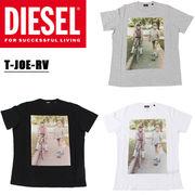 DIESEL ディーゼル メンズ Tシャツ