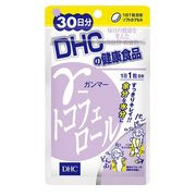 DHC γ-トコフェロール 30日分