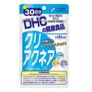 DHC クリアクネア 30日分