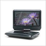 E-BALANCE 9インチ フルセグ搭載 ポータブルDVDプレーヤー TDP-T900FD