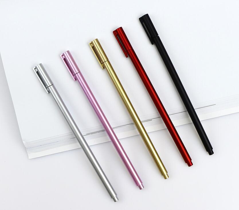 水性サインペン 金属感 水性ボールペン 文具