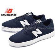 【ニューバランス】 CT10WEC スニーカー 靴 シューズ ネイビー メンズ レディース