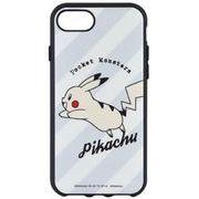 ポケットモンスター IIIIfi+(R) iPhone8/7/6s/6対応ケース アップ POKE-596A