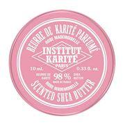 INSTITUT KARITE インスティテュート カリテ センテッドシアバター 10ml Scented Shea butter