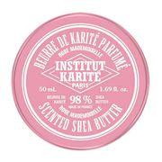 INSTITUT KARITE インスティテュート カリテ センテッドシアバター 50ml Scented Shea butter