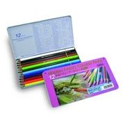 ホルベイン アーチスト 色鉛筆12色ベーシックトーンセット OP901
